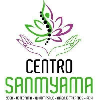 logo centro sanmyama